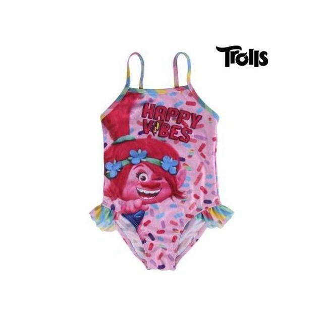 b6adf16683 Trolls - Maillot de bain Enfant 50 taille 7 ans - pas cher Achat / Vente  Jeux de balles - RueDuCommerce