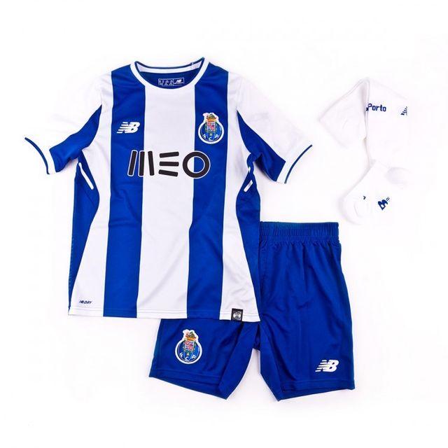 Maillot Domicile FC Porto pas cher