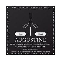 Augustine - Classic Black