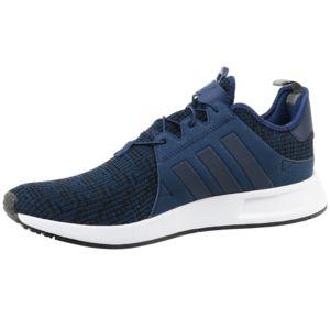 Adidas X_Plr By9256 Homme Baskets Bleu TfCaTnMU