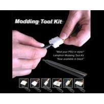 Lamptron - Outils de Modding Alimentation - Modding Tool Kit - Mt-1 - Noir