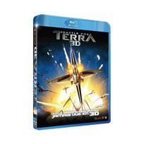 Studio 37 - Battle for Terra Blu-ray