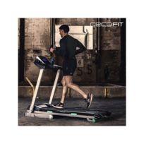 Cecofit - Tapis de Course Pliable Track 7011