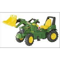 Rolly Toys - 710126 RollyFarmtrac John Deere 7930 avex Pneus gonflable