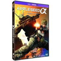 Générique - Appleseed Alpha DVD + Copie digitale, Dvd