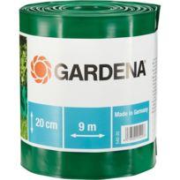 00538-20 Bordure de pelouse Vert Plastique 30 x 20 x 20 cm