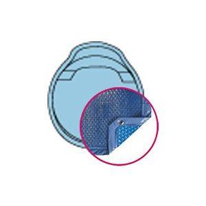 piscine center o 39 clair b che quatro bleu solaire mod le nacre alliance piscines pas cher. Black Bedroom Furniture Sets. Home Design Ideas