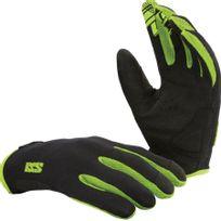 Ixs - Tr-x1.1 - Gants - vert/noir