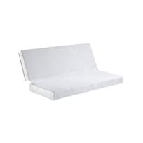 bultex matelas pour clic clac 120x190 achat vente matelas mousse pas chers rueducommerce. Black Bedroom Furniture Sets. Home Design Ideas