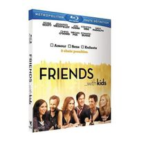 Seven 7 - Friends. with Kids - Blu-Ray - Blu Ray