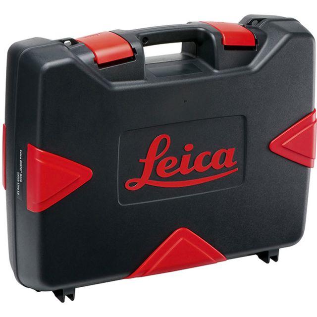 LEICA - Niveau laser pendulaire lino l2+ + télémètre laser disto d210