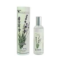 Provence Et Nature - Eau de toilette Lavande 100 % naturelle, 100 ml Provence & Nature