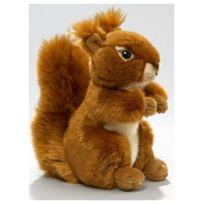 Carl Dick - Peluche écureuil 17cm