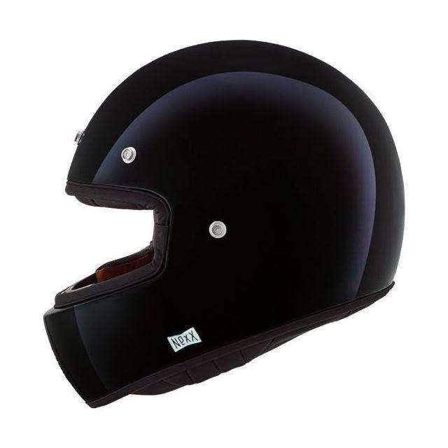 Nexx - X.G100 Purist Black Noir