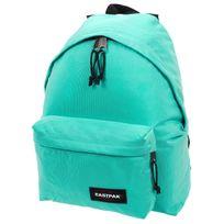 Eastpak - Sac à dos collège Padded basic blue Vert 57301