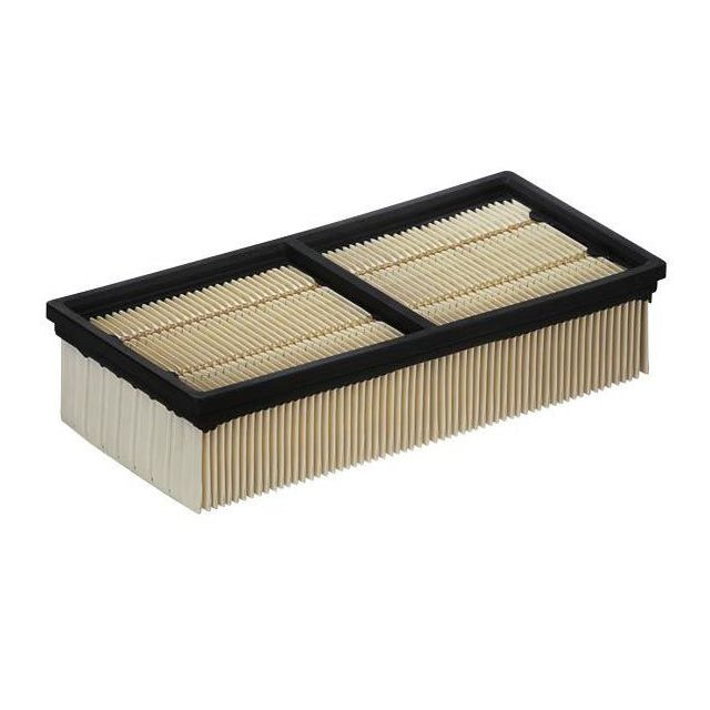 Karcher Filtre plissé plat, papier - 69072760