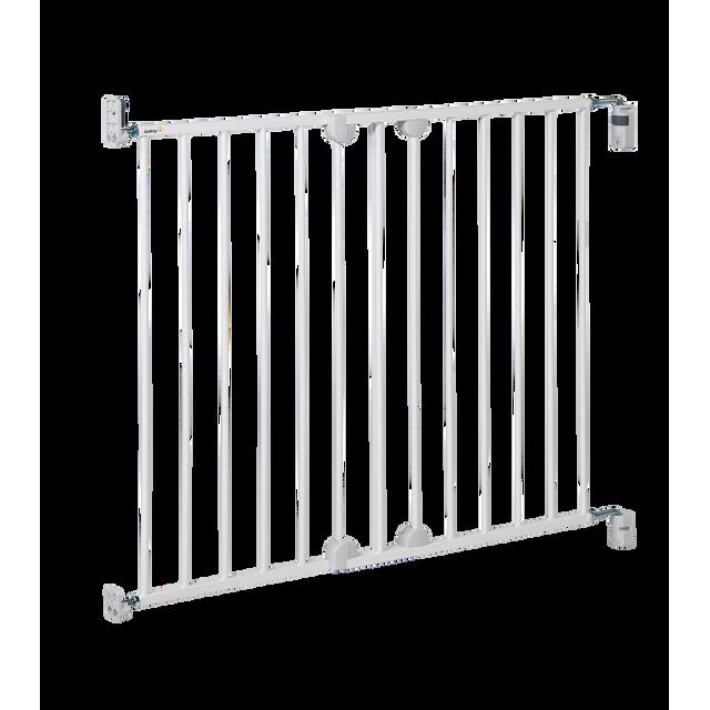 safety 1st barri re de s curit wall fix extanding pas cher achat vente barri res de porte. Black Bedroom Furniture Sets. Home Design Ideas