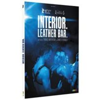 Outplay - Interior. Leather Bar