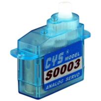 CYS - Servo Standard 3g