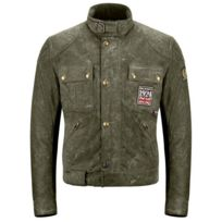BELSTAFF - Jubilee Brooklands Soy British Green