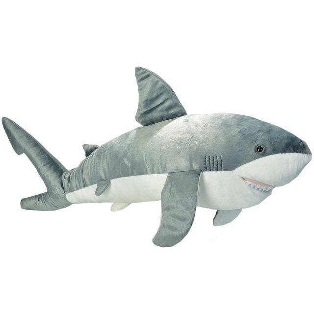 peluche geante requin