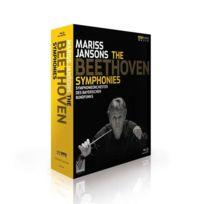Arthaus - Mariss Jansons - The Beethoven symphonies Blu-ray