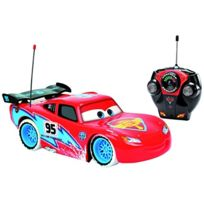 Dickie - Rc Ice Racing Lightning Mcqueen Cars 1:24