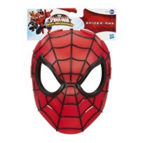 SPIDERMAN - Masque Hero Web Warriors - B0566EU40