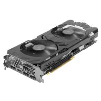 GeForce GTX 1070 Ti EX - 8Go