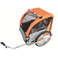 RUE DU COMMERCE - Remorque de vélo pour transporter les enfants - OD69120