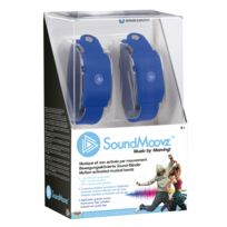 SPLASH TOYS - SOUNDMOOVZ BLEU - 30652