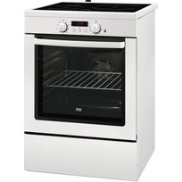 Faure - Cuisinière Induction Four Catalyse Fci6600MWC1 FCI 6600 Mwc 1