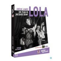 Arte Vidéo - Lola