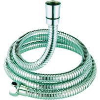 Alterna - flexible de douche - concerto - 1.50 mètre - laiton - double agrafage - hs2