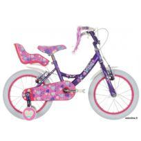 Abrar - Vélo enfant Krush 16 pouces