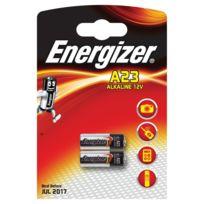 Camelion - Energizer A23 Blister De 2 Piles Alcaline 12V