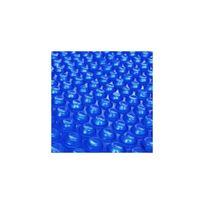 Vida - Bâche solaire à bulles 300 cm pour piscine 366cm
