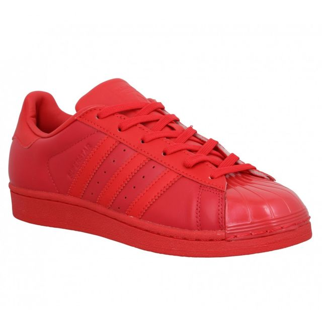superstar rouge solde