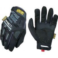 Mechanix Wear - Gants Mechanix M-pact Black - Taille - S