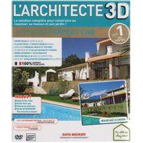 Mindscape - L'Architecte 3D - Expert Cad - Pc