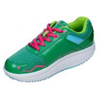 Drainaflex - Basket Balancing Shoes - semelle Marche Active - Granny Swing Taille - 39