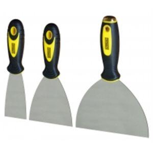 outifrance couteau peintre bi matiere 40mm pas cher achat vente outils et accessoires du. Black Bedroom Furniture Sets. Home Design Ideas