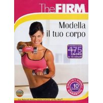 Cinehollywood Srl - The Firm - Modella Il Tuo Corpo IMPORT Italien, IMPORT Dvd - Edition simple