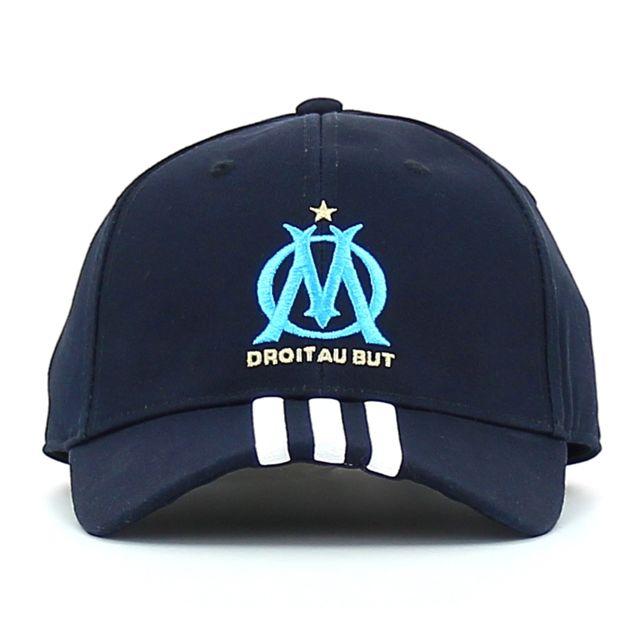 beauté 2019 authentique joli design Adidas performance - Marseille Olympique de Marseille 3S ...