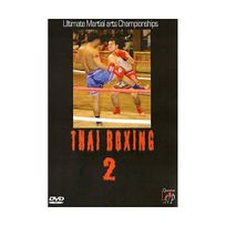 Quantum - Thai Boxing 2 - Ultimate Martial Arts Championships Import anglais