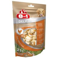 8 In 1 - 8in1 Delights Xs Pack Eco 21 pieces