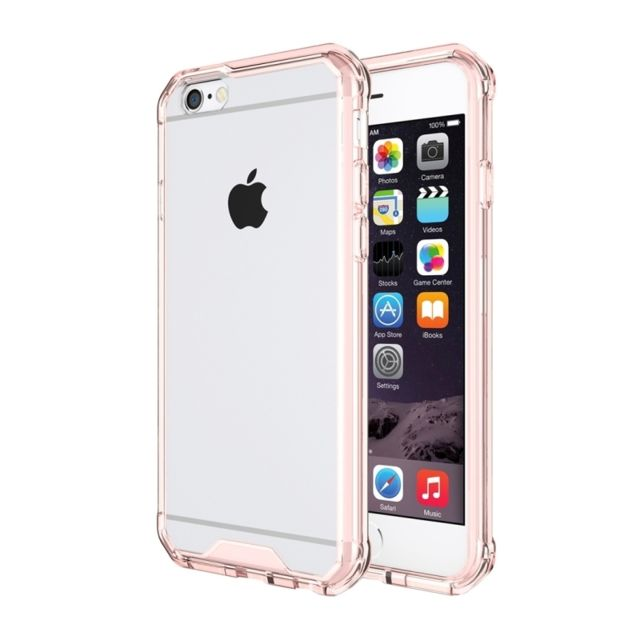 coque iphone 6 anti-choc