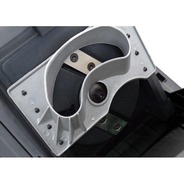 Elem Technic - Broyeur 2500W - 40MM