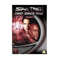 Paramount Home Entertainment - Star Trek: Deep Space Nine - Season 1 Slimline Edition Import anglais