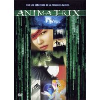 Warner Bros. - Animatrix